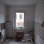 Küchensanierung